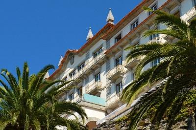 Hotéis do Grupo Pestana em Portugal reabrem em 5 de junho
