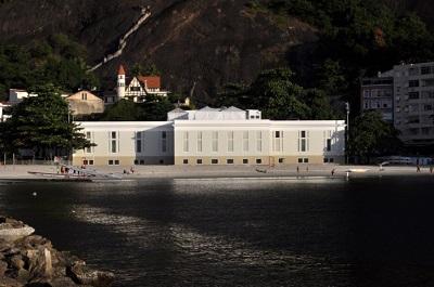 IED – Istituto Europeo di Design continua por mais uma ano no Cassino da Urca