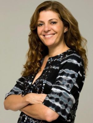 Carla Cavendish a CEO da Cavendish em bate papo sobre moda e pandemia