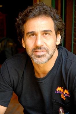 """Marcos Prado ganha o prêmio Melhor Filme pelo juri popular no Brooklyn Film Festival com seu filme """"Macabro"""""""