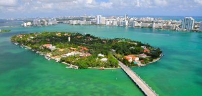 Jennifer Lopez e Ken Griffin adquirem mega propriedades em Star Island em Miami