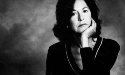 Louise Glück poeta americana ganhou o Prêmio Nobel de Literatura 2020