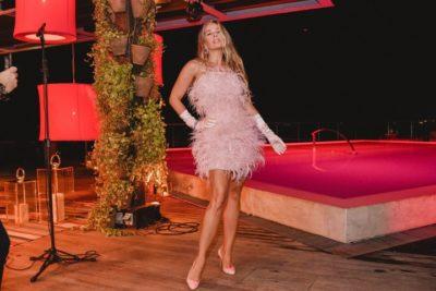 Fundação Laço Rosa abre a programação Outubro Rosa com Adriana Galisteu no Hotel Fasano