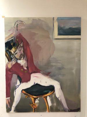 O artista Daniel Lannes e o seu Manifesto Brochista 2020