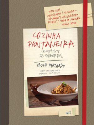 """Caldo de piranha e iscas de jacaré são algumas delicias que estão no livro """"Cozinha Pantaneira: Comitiva de Sabores"""" do chef Paulo Machado"""